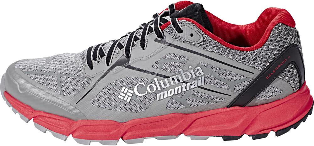 Salomon Speedcross 4 GTX  Negro (Black/White/Paramount Blue/Hyper Orange) Columbia Caldorado II - Hombre - gris/rojo 2018 US 8  Zapatillas de Trail Running Hombre zdUyOd7phX